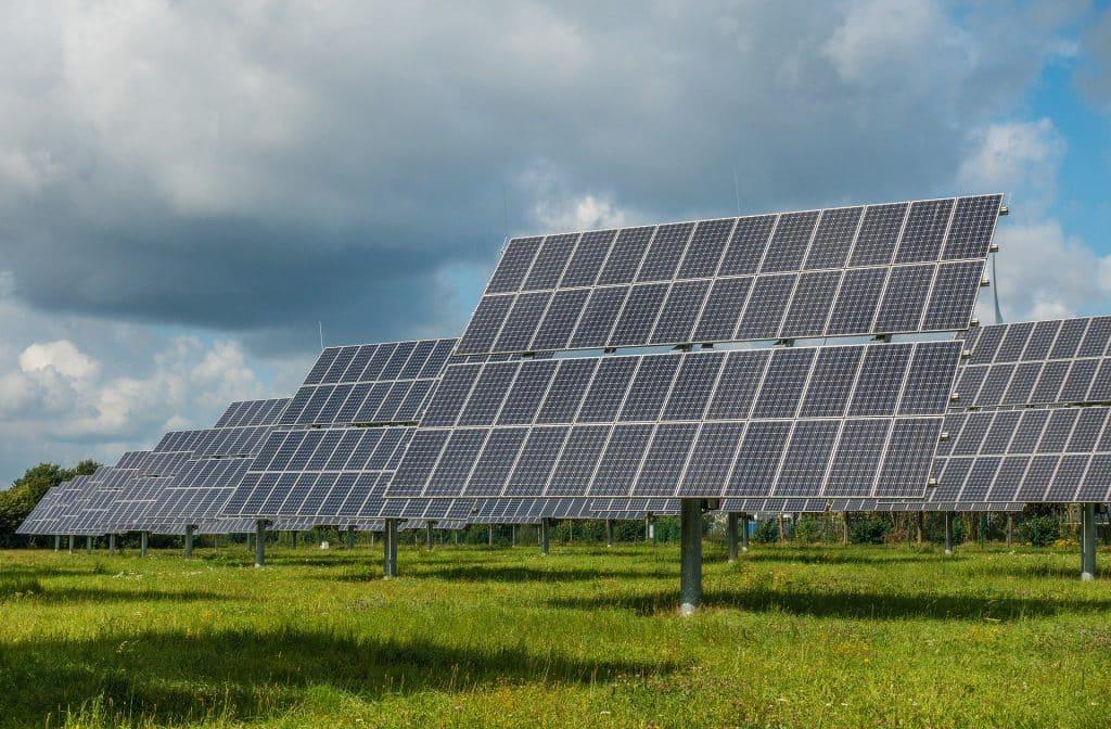 parques solares | SUD